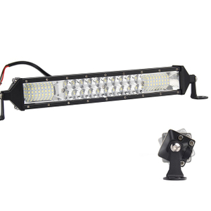 Off Road CREE Led Light Bar 9610B2